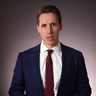 As a Mizzou Prof, Josh Hawley Took Money from Anti-Gay 'Alliance Defending Freedom'