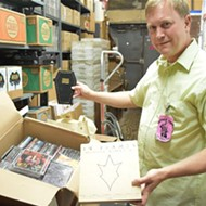 Vintage Vinyl Just Bought a Massive Collection of 5,000-Plus Heavy Metal CDs