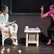 The LaBute Festival Returns to Form in Its Second Half