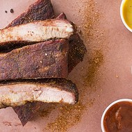 The Best Barbecue in Both IL and MO Is in Metro St. Louis, <i>Food & Wine</i> Says