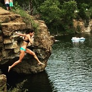 Josh Hawley Sues to Shut Down Offsets Swimming Hole After Deaths