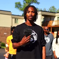 St. Louis CopWatch Co-Founder Arrested for Filming Police Files Suit