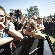 LouFest Is Adding Standup Comedy to 2018 Lineup with New 'Last Laugh' Stage
