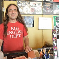 Cherokee Street Record Shop Kismet Creative Center Is Closing Its Doors