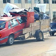 What in <i>Beverly Hillbillies</i> Hell Was Parked on the St. Louis Streets?