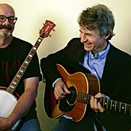 Amplified Heart: Chris Stamey and Peter Holsapple of the dB's spend a weekend in St. Louis