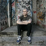 Get in the Van: Henry Rollins — musician, spoken-word artist, writer and punk legend — talks about life on the road