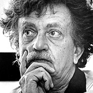 The Titan of Sirens: Mark Vonnegut talks about his legendary dad Kurt Vonnegut, Jr. — and his own love for Dizzy Dean