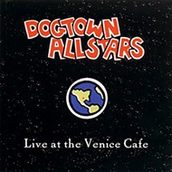Dogtown Allstars
