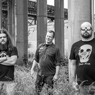 St. Louis' Spacetrucker Brings Hard-Hitting Stoner Rock with <i>Smooth Orbit</i>
