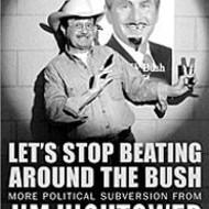 Bush Whacking