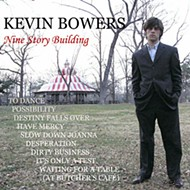 Kevin Bowers