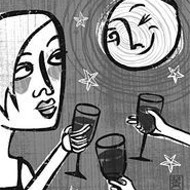 Drink by the Light of he Moon