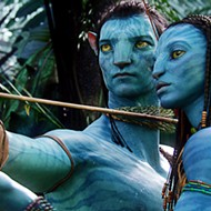 Money Isn't Everything: And all that glitters — <i>Avatar</i>, specifically — isn't gold
