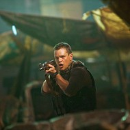 Mission Finally Accomplished: American hero Matt Damon and his WMD of a movie <i>Green Zone</i> confirm the big lie, Hollywood-style
