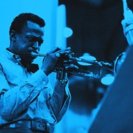 East St. Louis commemorates Miles Davis' 84th birthday
