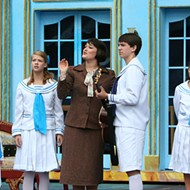 Featured Review: <i>The Sound of Music</i>