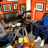 Art Holliday's documentary on Johnnie Johnson comes together