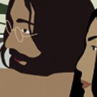 John & Yoko & Joseph & Susan