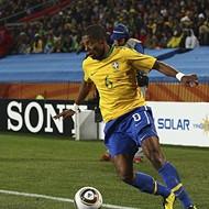Netherlands vs. Brazil