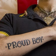 Inside St. Louis' Proud Boys, the Far-Right Frat Accused of Fascism