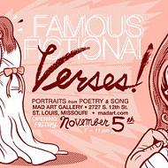 Verse. Portraits. Ever.