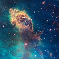 Space Is Deep