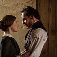 A new adaptation of <i>Jane Eyre</i> stresses the pursuit of independence