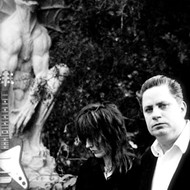 Wanda Jackson/Dex Romweber Duo