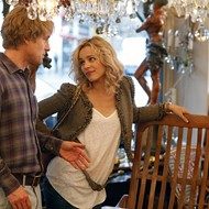 Investigating the problem of time in <i>Midnight in Paris</i>