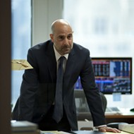 Dramatizing the financial crisis, <i>Margin Call</i> is tone-deaf to the times