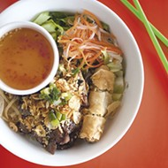 Nuoc Charm: Dao Tien is a peach of a Vietnamese bistro, and a slice of home-style heaven