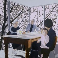 In the Galleries - <i>Belinda Lee: Inside Out/Outside In</i> <b>CLOSES</b> February 26 at COCA