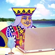 Kings for a Moment: The feds attack online poker, killing a $2.5 billion industry