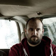 David Bazan settles into a solo career