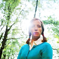 Laura Veirs fires up her new album, <i>July Flame</i>, as her popularity continues to increase