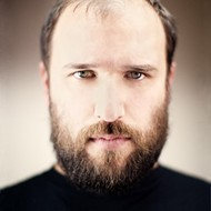 David Bazan wrestles with tough questions on his solo debut