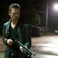 Making a Killing: <i>Killing Them Softly</i> argues crime is just business