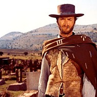 Rounding Up Clint's Spaghetti Westerns