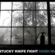 Homespun: Kentucky Knife Fight