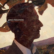 Homespun: Grace Basement, <i>Wheel Within a Wheel</i>