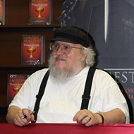 If George R. R. Martin Wrote Every TV Show Ever