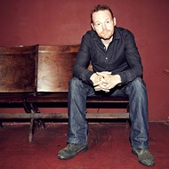 Just Rage: Comedian Bill Burr pulls back the curtain between his on- and offstage personas