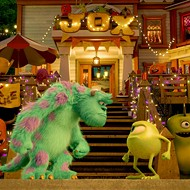 Wild Things, Housebroken: At least <i>Monsters University</i> ain't <i>Cars 2</i>