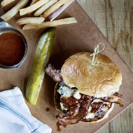 Up to the Mike: Ol' Shannon has done it again — with a grill in Edwardsville