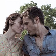 Deep in the Heart of Texans: Pining gorgeously in <i>Ain't Them Bodies Saints</i>