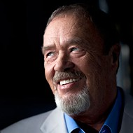 Big Muddy Blues Festival Returns: A conversation with David Clayton-Thomas
