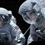 One Giant Leap: <i>Gravity</i> is a thrilling breakthrough