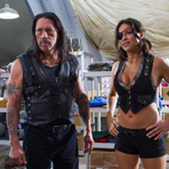 It Slices, It Dices: <i>Machete Kills</i> is a B-movie worth buying