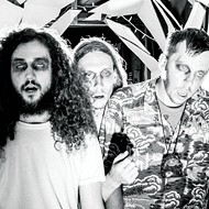 Chicago's Oozing Wound Is Not a Thrash Band